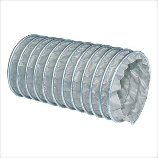 CLIP VINYL B - had. pro odsávání vzduchu a kouře / 350 mm