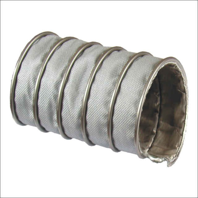 CLIP CALOR HT 1100 - hadice pro extrém. vysoké teploty / 102 mm