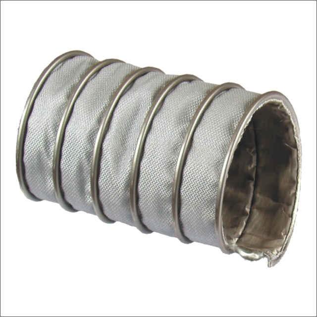 CLIP CALOR HT 1100 - hadice pro extrém. vysoké teploty / 127 mm