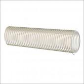 ABRATEC PU/SPL ASO - antistatická hadice pro abrazivní materiály 32/mm