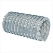 CLIP VINYL B - had. pro odsávání vzduchu a kouře / 65 mm