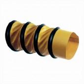 FLEXADUR PVCX-1N PT K - had. pro vytápění hal / 1250mm