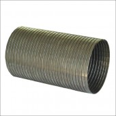 METAFLEX NEREZ - had. pro vysoké teploty / 45 mm