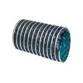 CLIP HYPALON CL - ods. hadice pro chemické výpary / 180 mm