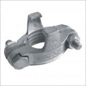 HERKULES / P - bezpečnostní klemová spona / 86-102 mm