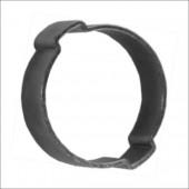 EAR CLIP II W4 - Deformační spona se dvěma oušky / 15-18 mm